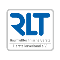 Quality Guarantee Logo RLT