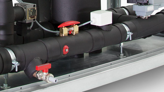 THERM CONNECT