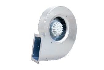 Fan Module Direct drive by Installed External Rotor Motor