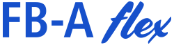 FB-A flex Logo