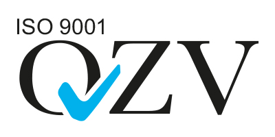 QZV ISO 9001